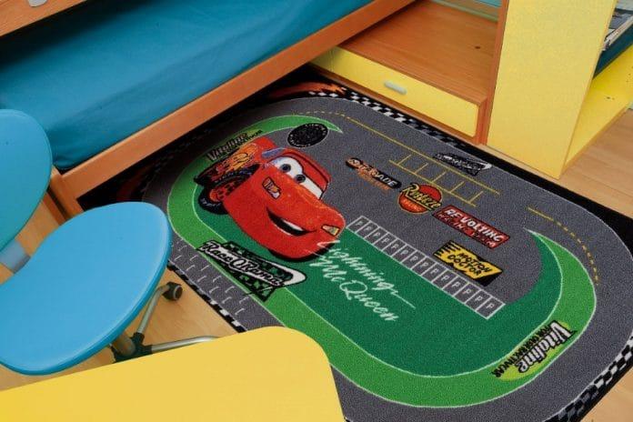 Tappeto Morbido Per Gattonare : ▷ il migliore tappeto per bambini offerte e prezzi di maggio